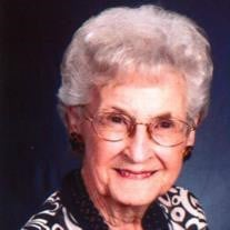 Mary Margaret Brown