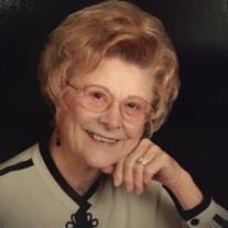 Harriet Luella McCawley