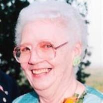 Nina  Vera Ward