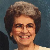 Hazel Louise Tippin