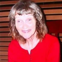 Crystal  M. Schultz