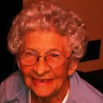 Dorothy Irene Engle
