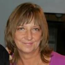 Bonnie Sue Bullock