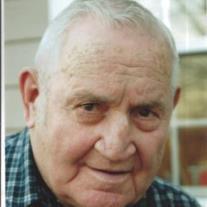 Robert Wayne Mecom