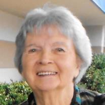 Lois Allene Graham