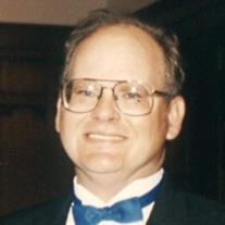 Ronald Harold Hardy