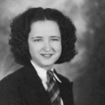 Pauline Gladys Fry