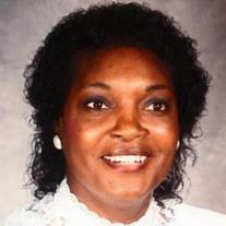 Barbara Purnell Johnson