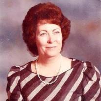 Irene Bezeau