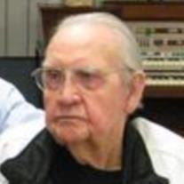Harvey Lee Brannon
