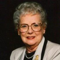 Molly  M. Sissel