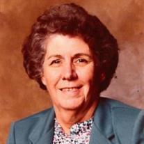 Katherine Eugenia Tabb