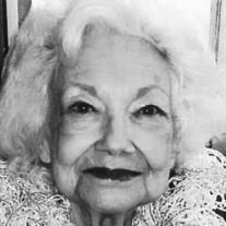 Patricia Ann Collins Chapman
