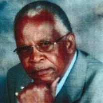 Houston Ward Jr.