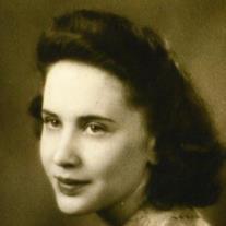 Marjorie Dale Weber