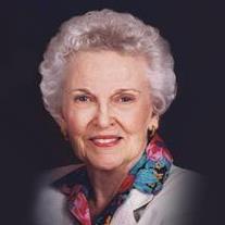 Beulah Eileen Wright