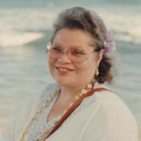 Jane LuAnn Byram