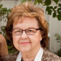 Lois Louise Frantz
