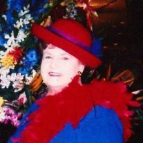 Peggy Jeanine Ede