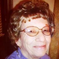 Hazel Pauline  Maddux Davis