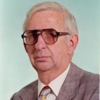 Donald Eugene Griffith