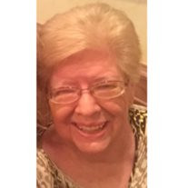 Patsy Sue Duckett