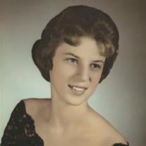 Carolyn Ruth Spellman