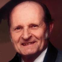 Harold Gene Titsworth