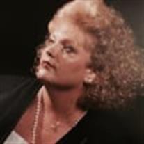 Beverly Ann Hammer