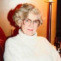Faye E, Hinkle