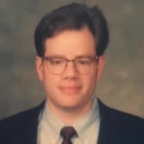 David Bradley Patterson