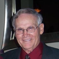 Richard  Ancil Wolfenbarger, Jr.