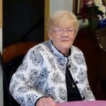 Joyce C. Henry