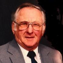 John  Leroy Rankin