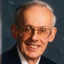 David Louis Swendsen