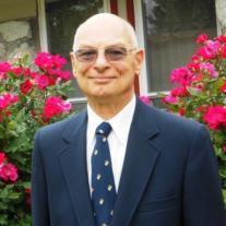 George R. Carradini