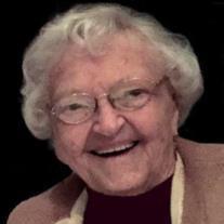 Margarett Anna Lack