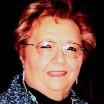 Peggy Delores Schnoor