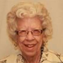 Yvonne Price Brown