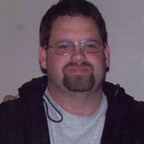 "James ""RIck"" Richard Forehand Jr."