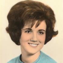 Nancy  Lawnet Barker