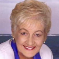 Christa Klara Cherny