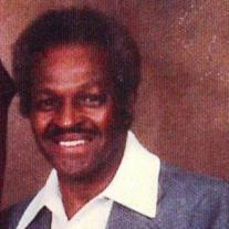 Jesse Leroy Smith