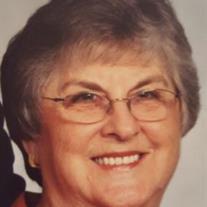 Daisy A.  Wolfenbarger