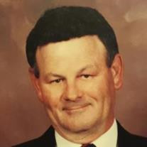 Melvin Glen Ede