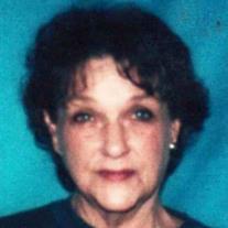 Carol June Lindsey