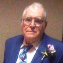 Oran Donald Heffernan