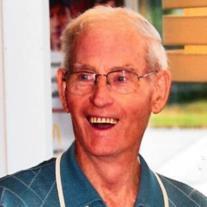 Joe Marion Thornburg