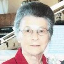 Marjorie Louise Lepper