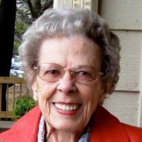Mary L. Crotchett